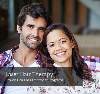 Laser hair loss treatment san diego orange county