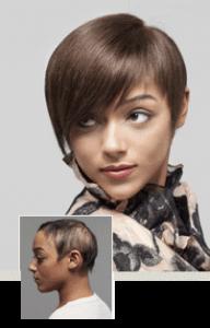 Beautiful women's hair loss solutions Orange County San Diego CA