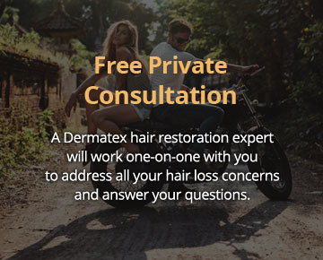 Dermatex hair replacement specialists
