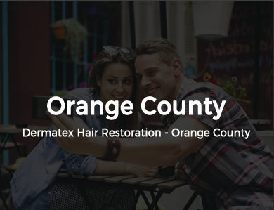 Orange County Hair Restoration